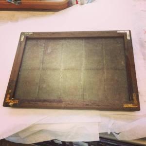 8x12 frame